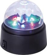 Party-Licht mit LED