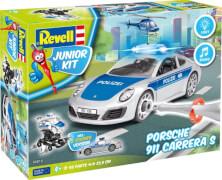 REVELL Porsche 911Polizei