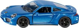 SIKU 1506 Porsche 911 Turbo S, ab 3 Jahre