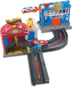 Mattel FXM38 Hot Wheels City Track Pack sortiert