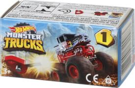 Mattel GBR24 Hot Wheels Monster Trucks Mini-Trucks Blindpack