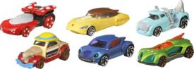 Mattel GCK28 Hot Wheels Disney Character Car