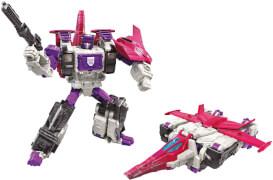 Hasbro E7163ES0 Transformers Generations Voyager WFC Apeface