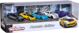 Simba Majorette Porsche 5 Pieces Giftpack