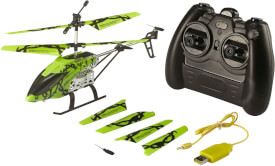 REVELL Helicopter GLOWEE 2.0