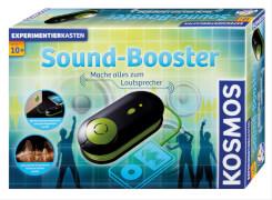 Kosmos Experimentierkasten Sound-Booster