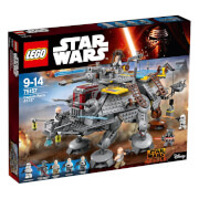 LEGO® Star Wars 75157 Captain Rex's AT-TE
