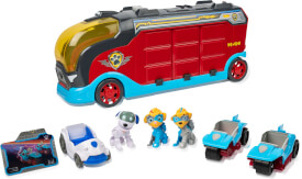Spin Master Paw Patrol Mighty Pups Mighty Cruiser