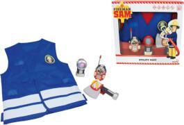 Simba Feuerwehrmann Sam - Einsatz-Set
