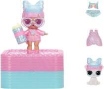 L.O.L. Surprise Deluxe Present Surprise- Pink
