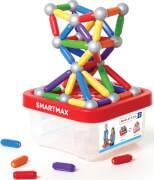 SmartMax Collector Box XXL 70-teilig - Magnetspiel in Kunststoffbox
