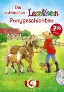 Loewe Die schönsten LL-Ponygeschichten mit CD