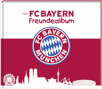 FC Bayern München Freundealbum