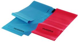 Hudora Fitnessband, 2 Stück