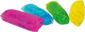 Mini Flutschie farblich sortiert