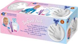 Handabdruck Set Infant Art