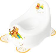 Keeeper Winnie Pooh Babytopf Deluxe, weiß